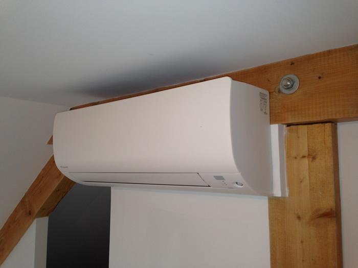 climatisation. Black Bedroom Furniture Sets. Home Design Ideas