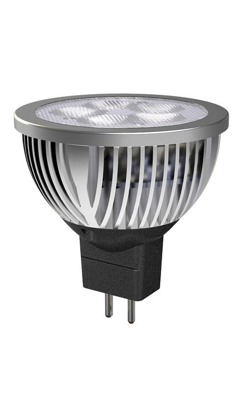 Ampoule led MR16 Thomson, consommation de 6,8 watts équivalent 50 watts